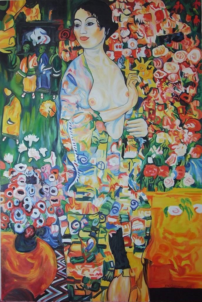 obrazy-olejne-Gustav-Klimt-tancerka-str
